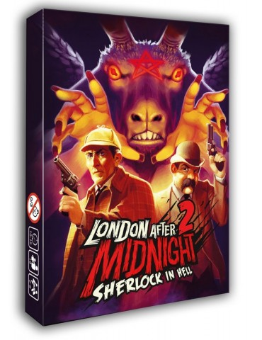 London After Midnight 2:...