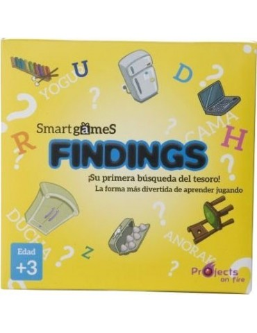 Smart Games: Findings