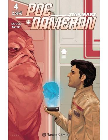 Star Wars: Poe Dameron nº 04