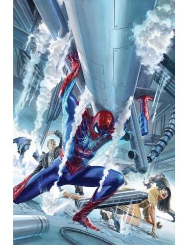 El Asombroso Spiderman 123