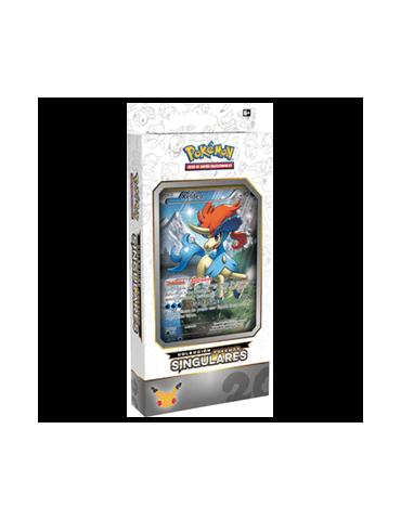 Pokémon Singulares: Keldeo