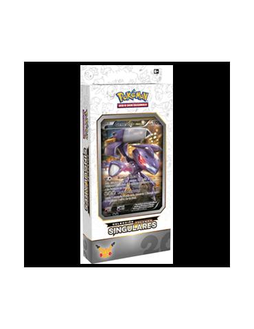 Pokémon Singulares: Genesect