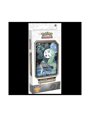 Pokémon Singulares: Meloetta