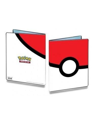 Album 9 bolsillos Pokémon:...