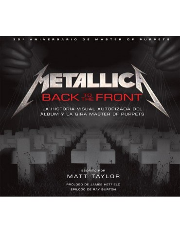 Metallica: Back to the...