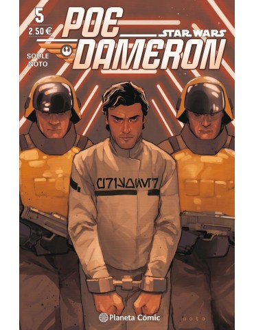 Star Wars: Poe Dameron nº 05