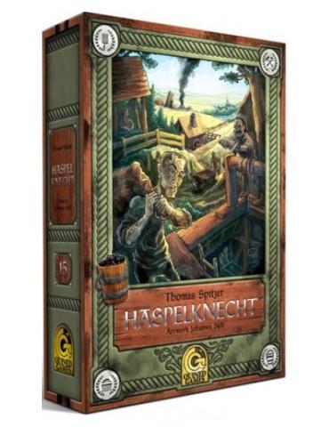 Haspelknecht (Master Print)