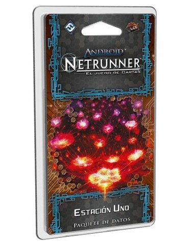 Android Netrunner LCG -...