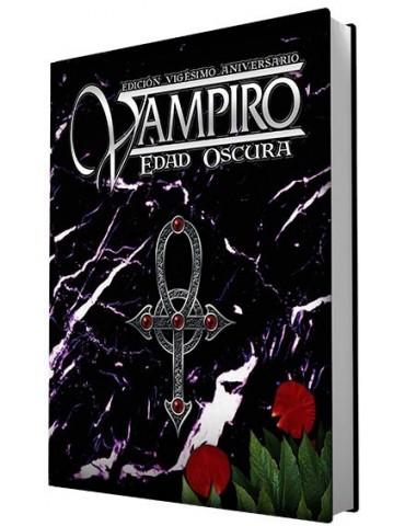 Vampiro: Edad Oscura...