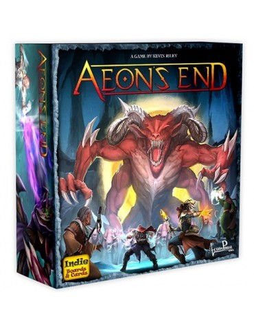 Aeon's End: Second Edition...