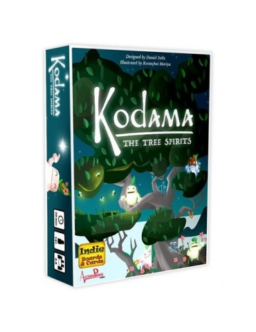 Kodama: The Tree Spirits...