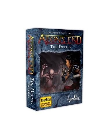 Aeon's End: The Depths...
