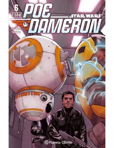 Star Wars: Poe Dameron nº 06