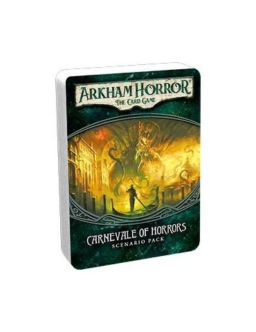 Arkham Horror LCG:...