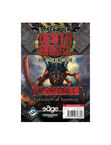 Space Hulk Death Angel:...