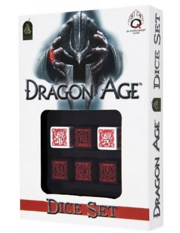 Set de dados Dragon Age