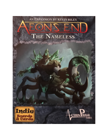 Aeon's End: The Nameless...