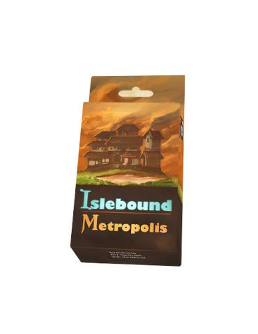 Islebound: Metropolis...