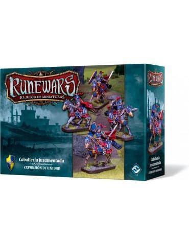 Runewars: El juego de...