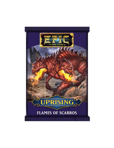 Epic Card Game: Uprising -...