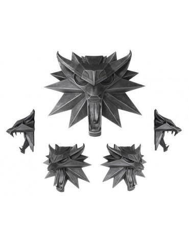 Escultura The Witcher 3...