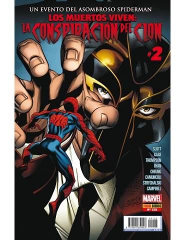 El Asombroso Spiderman 125...