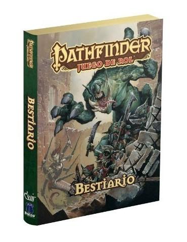 Pathfinder: Bestiario...