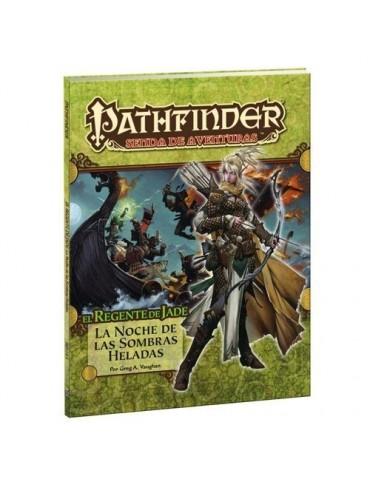 Pathfinder: El Regente de...