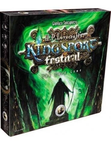 Kingsport Festival: The...
