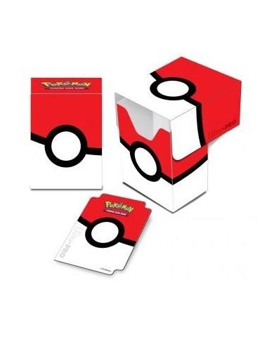 Caja para cartas Pokémon...