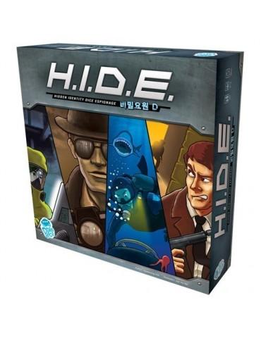 H.I.D.E.: Hidden Identity...