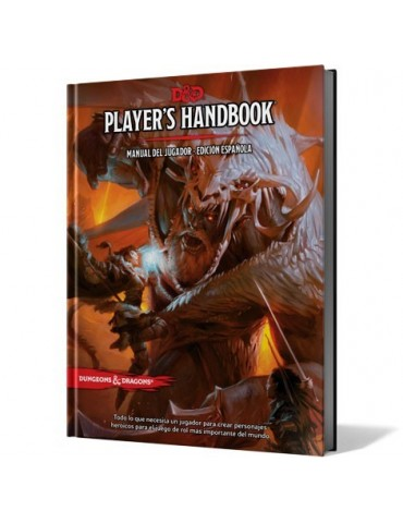 Dungeons & Dragons: Player's...