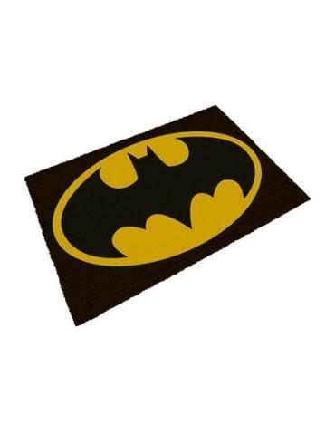 Felpudo DC Comics: Logo Batman