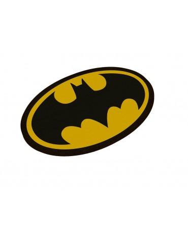 Felpudo DC Comics: Logo...
