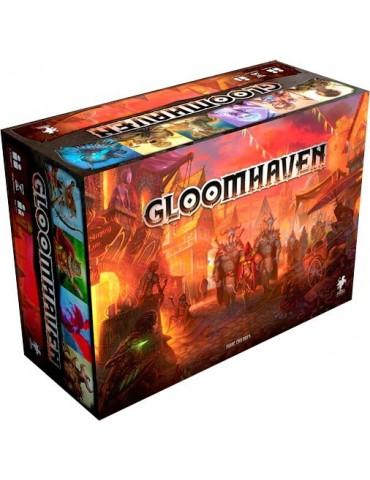 Gloomhaven (Inglés)