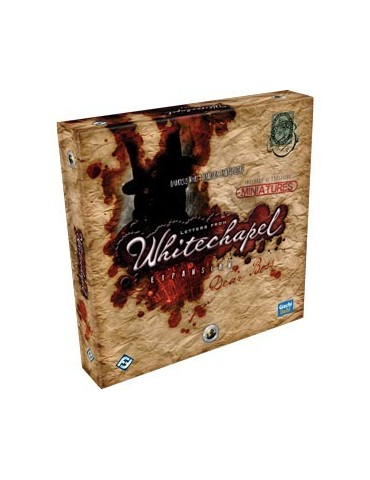Letters from Whitechapel:...