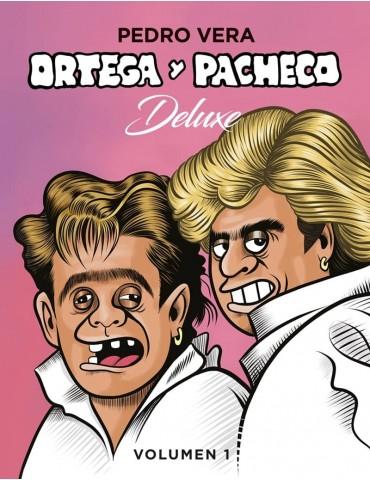 Ortega y Pacheco Deluxe:...
