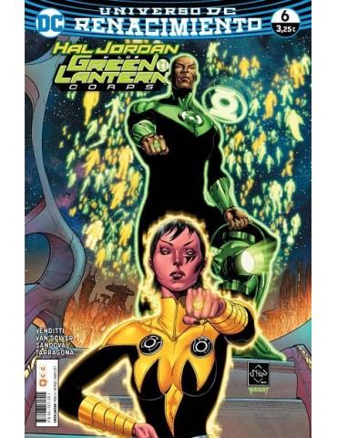 Green Lantern núm. 61/ 6...