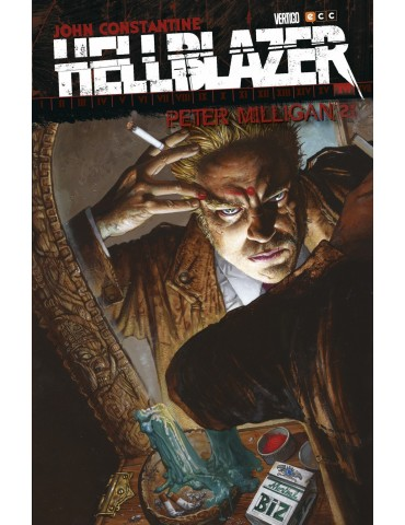 Hellblazer: Peter Milligan...