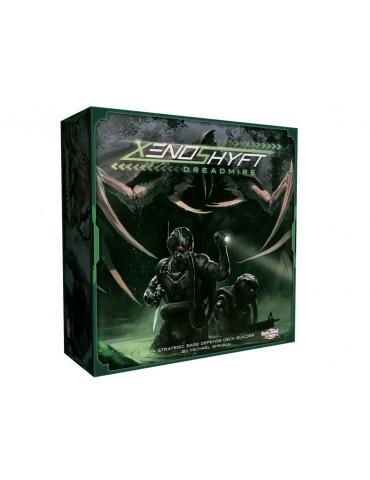 XenoShyft: Dreadmire (Inglés)