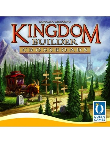 Kingdom Builder Exp 2:...