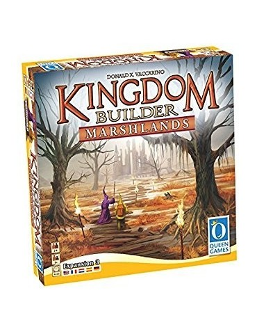 Kingdom Builder Exp 3:...