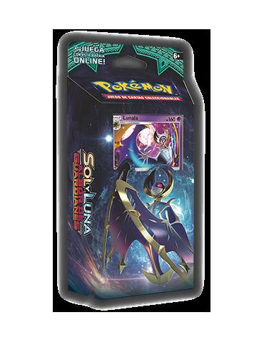 Pokémon: Sol y Luna - Albor...