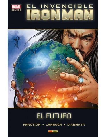 El Invencible Iron Man 8:...