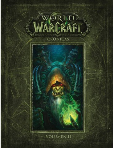 World of Warcraft: Crónicas 2