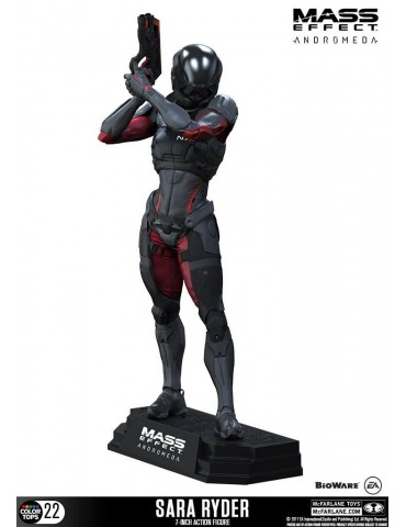 Figura Mass Effect...