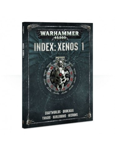 Warhammer 40.000: Index:...