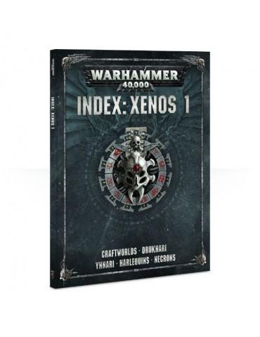 Warhammer 40.000: Index:...