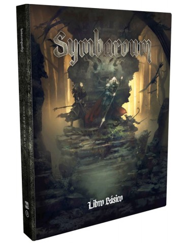 Symbaroum + Copia digital