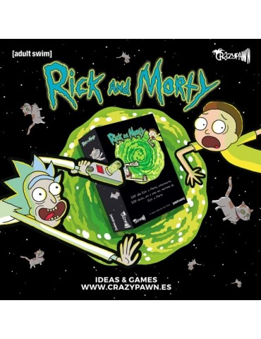 Rick & Morty: 100 Días